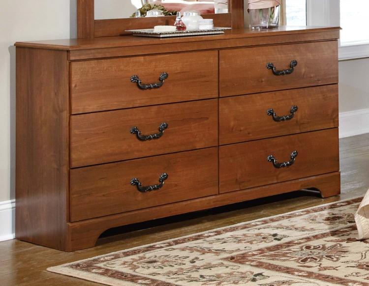Liberty Creek Dresser