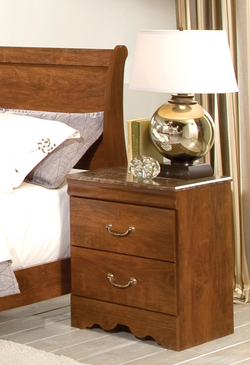 Amy Lynn Nightstand