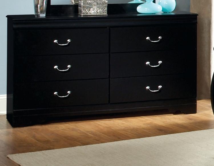 Johnce Dresser