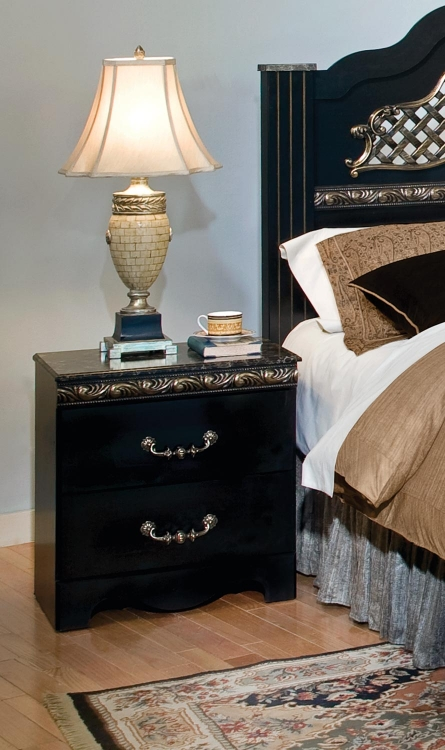 Sheree Nightstand