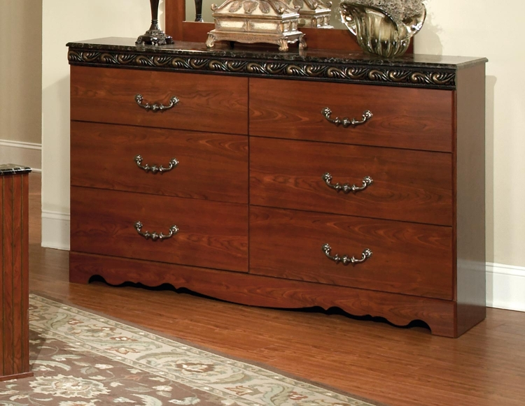 Megan Heights Dresser