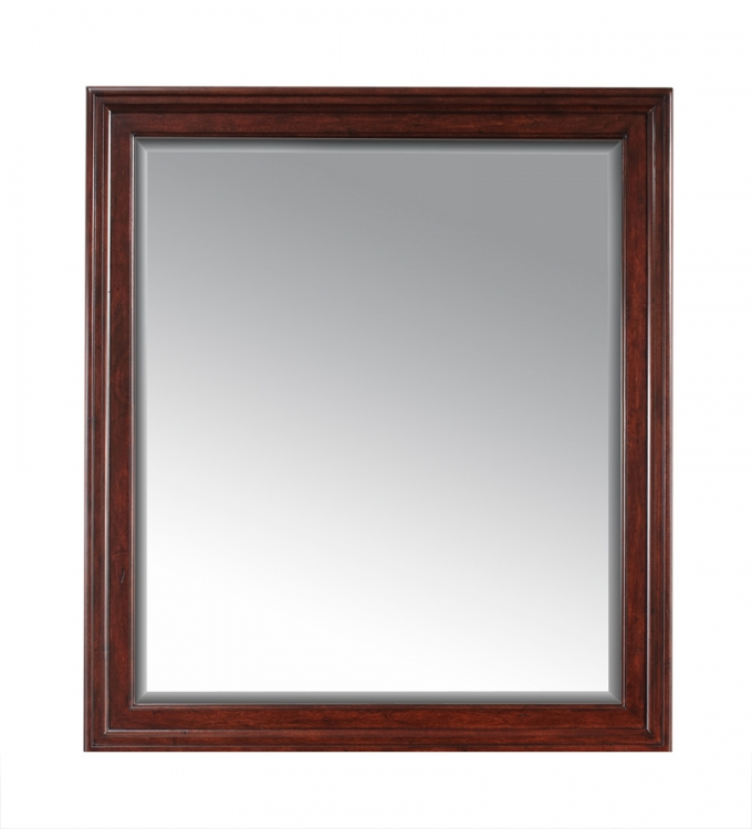 Hudson Valley Vertical Dresser Mirror