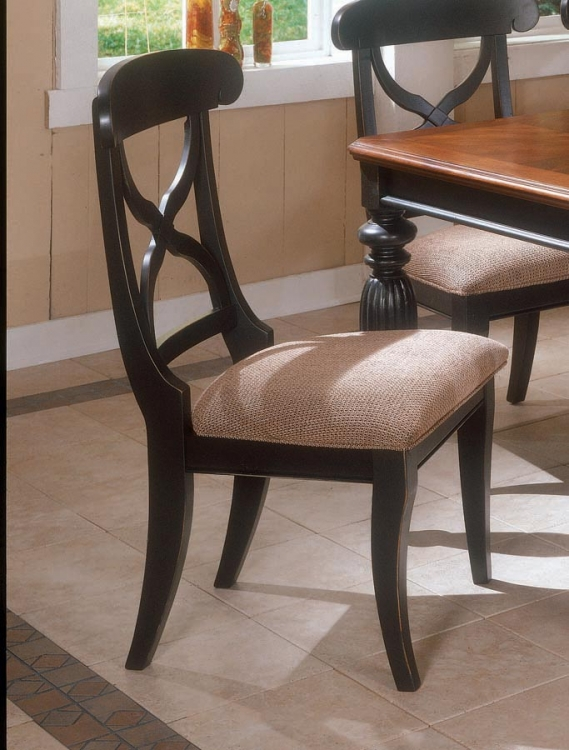 Salem Creek Side Chair