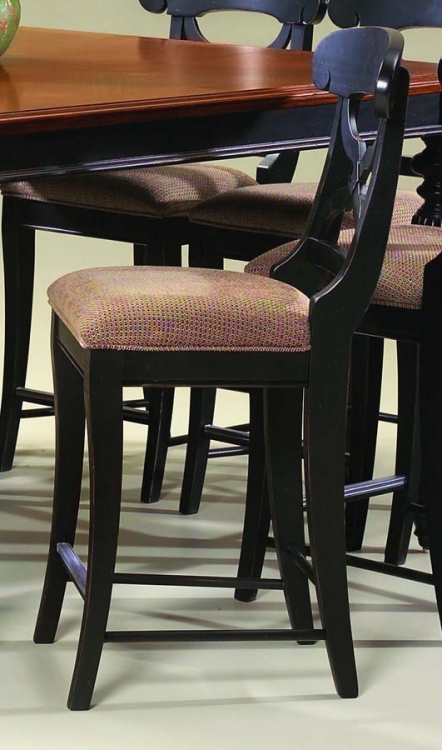 Salem Creek Pub Chair