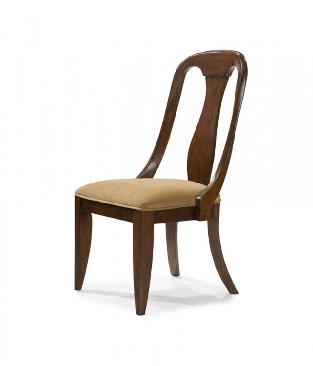 Skyline Sling Back Side Chair