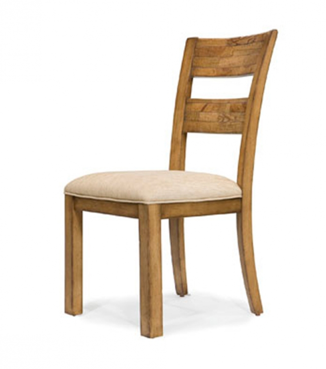 Latitude Ladder Back Side Chair