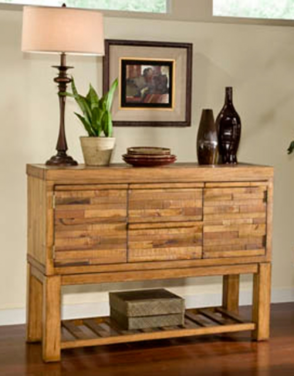 Latitude Sideboard with Expandable Top