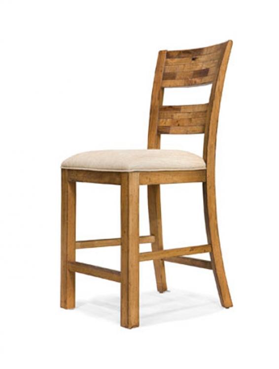 Latitude Ladder Back Pub Chair