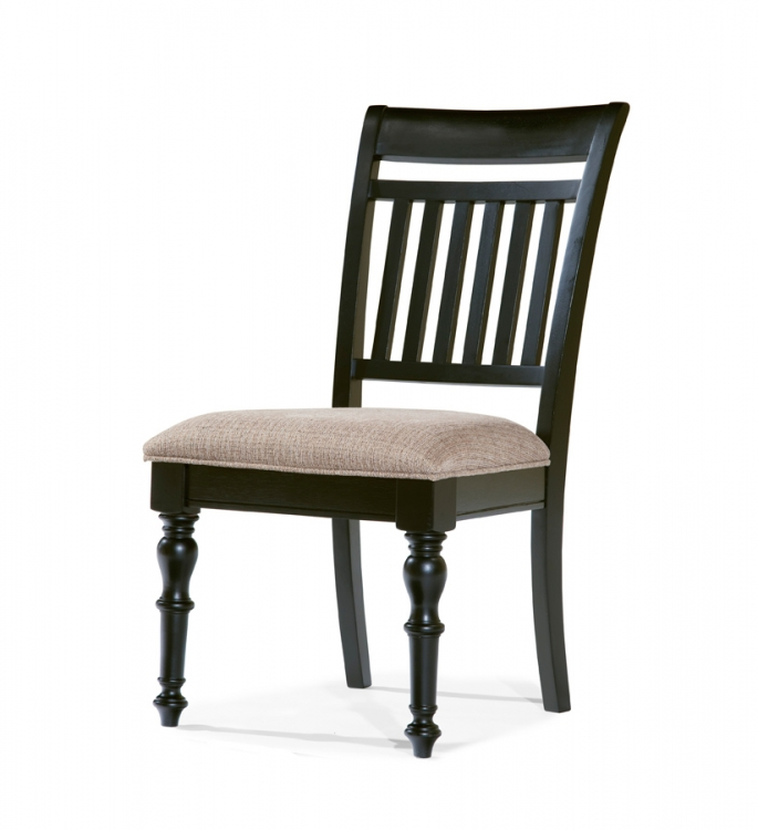 Highland Hills Slat Back Side Chair