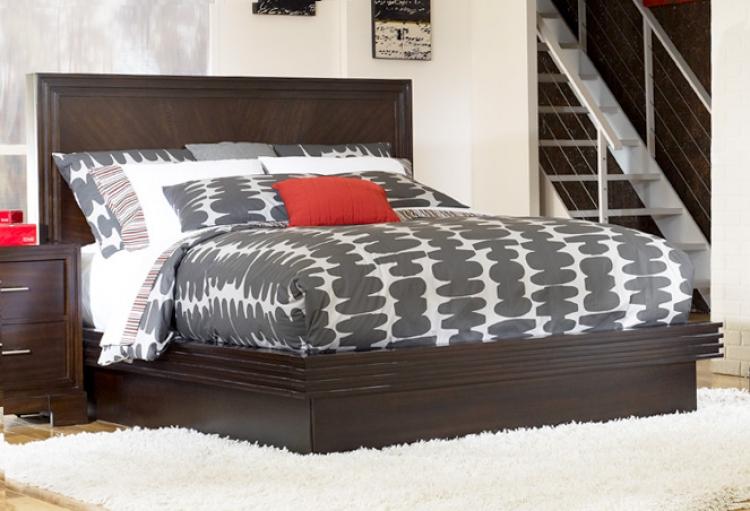 Forum Platform Bed