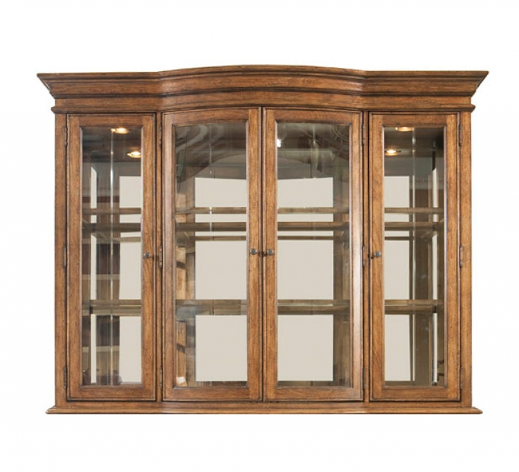 Legacy Classic Americana China Hutch