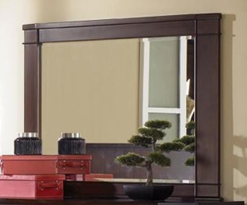 Portfolio Landscape Mirror