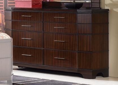 Portfolio Bureau/Dresser
