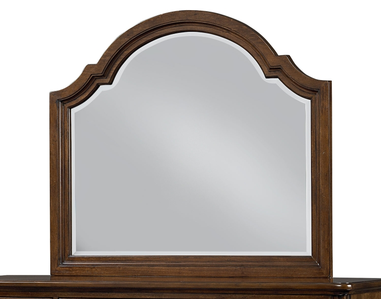 Summerfield Arched Mirror
