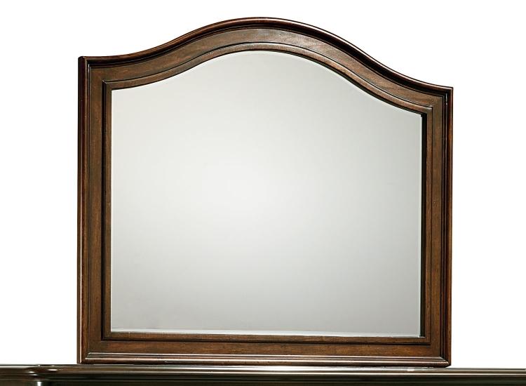 Thornhill Mirror for Dresser - Cinnamon