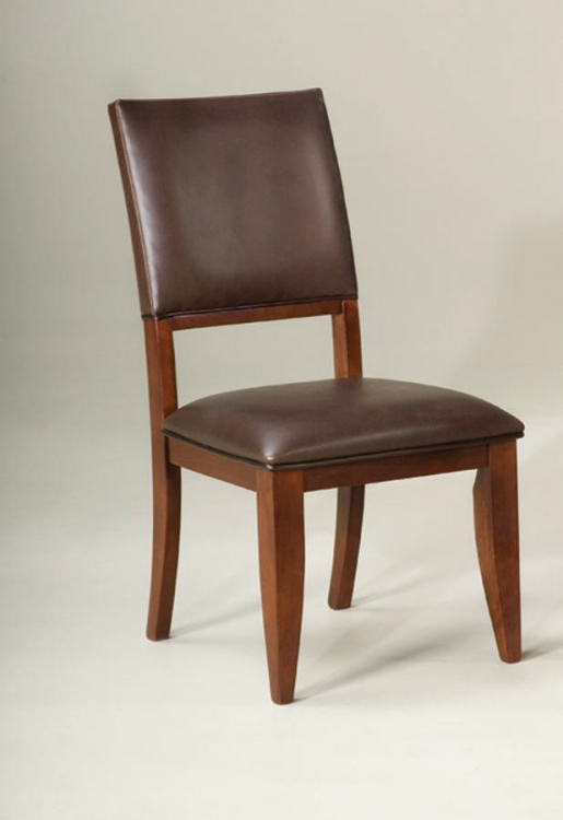 Vogue Leather Dinette Chair