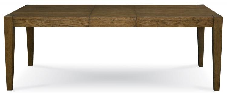 Novella Leg Table - Khaki