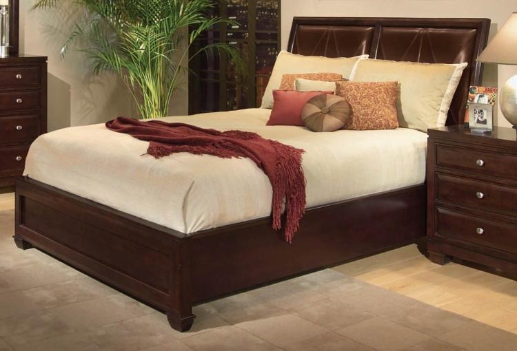 Rhythm Platform Bed