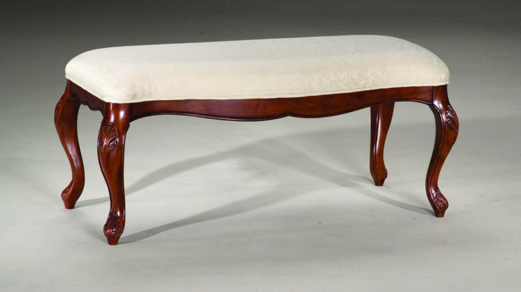 Foxborough Upholstered Bench