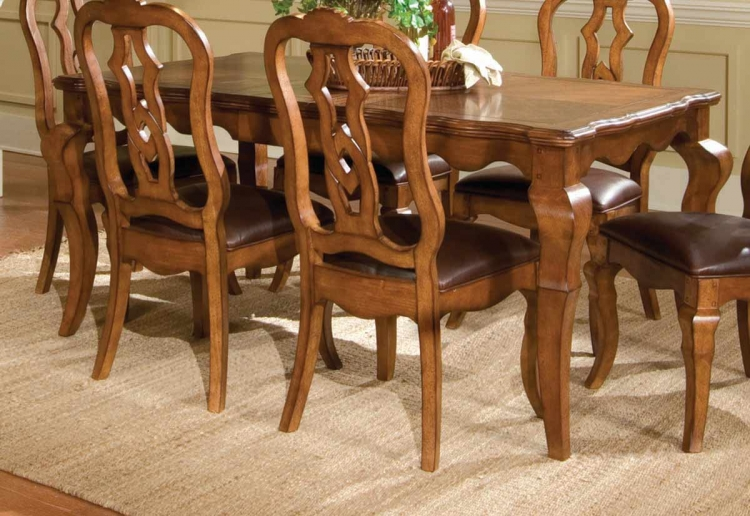 Orleans Rectangular Dinette Table