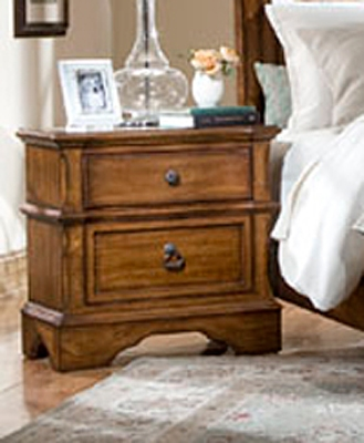 Orleans Night Stand