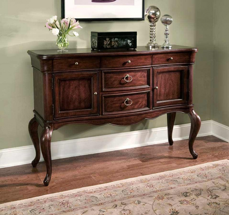 Heritage Court Sideboard