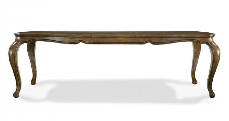 Rochelle Rectangular Leg Table