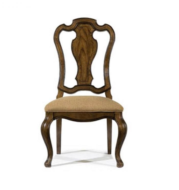 Rochelle Splat Back Side Chair