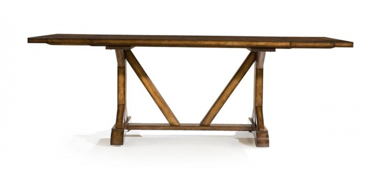 Larkspur High Dining Table - Legacy Classic