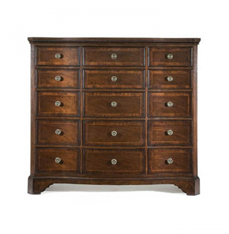 American Traditions Dressing Chest