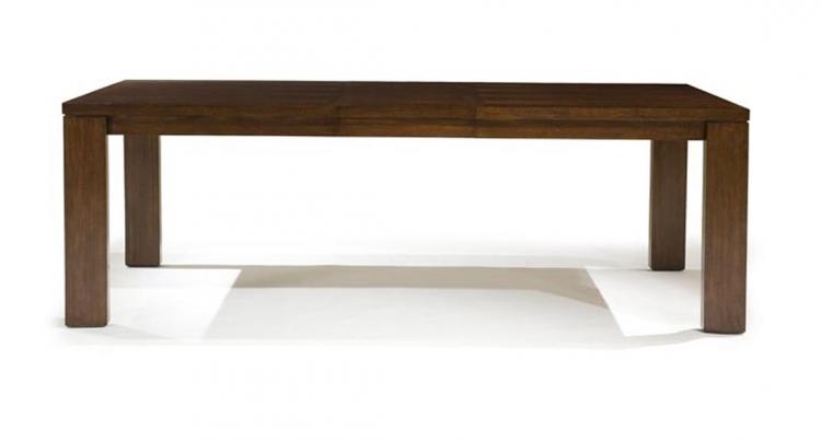 Perspectives Rectangular Leg Table