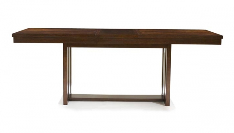 Perspectives High Dining Table