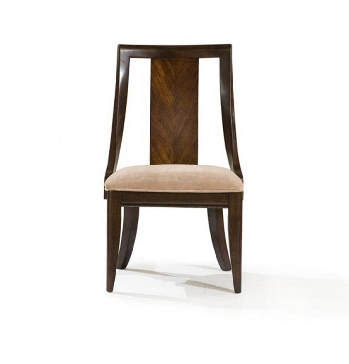 Boulevard Sling Back Chair