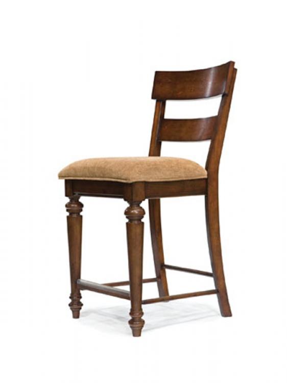 Homestead Ladder Back Pub Chair