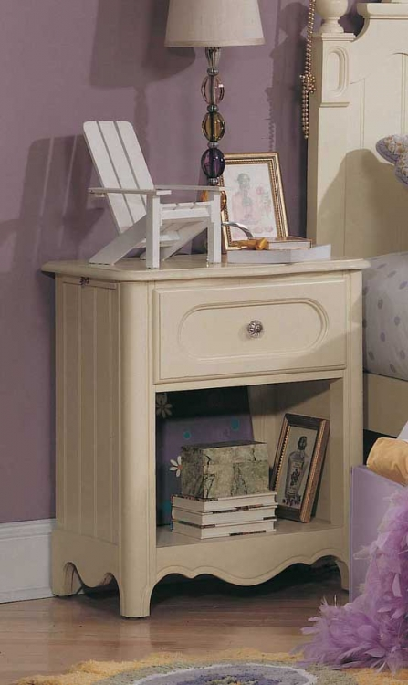 Summerset Nightstand- Furniture