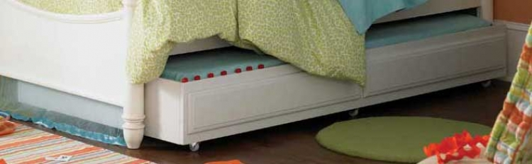Lea Elation Underbed Storage Unit- Furniture