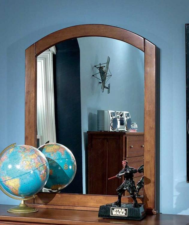 Ashley Furniture In Brandon Fl: Lea Brandon Bookcase Bedroom Collection- Furniture 525-9X7