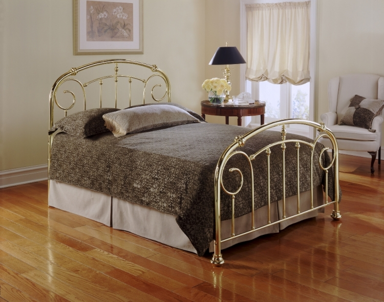 Lillian Bed-Fashion Bed Group