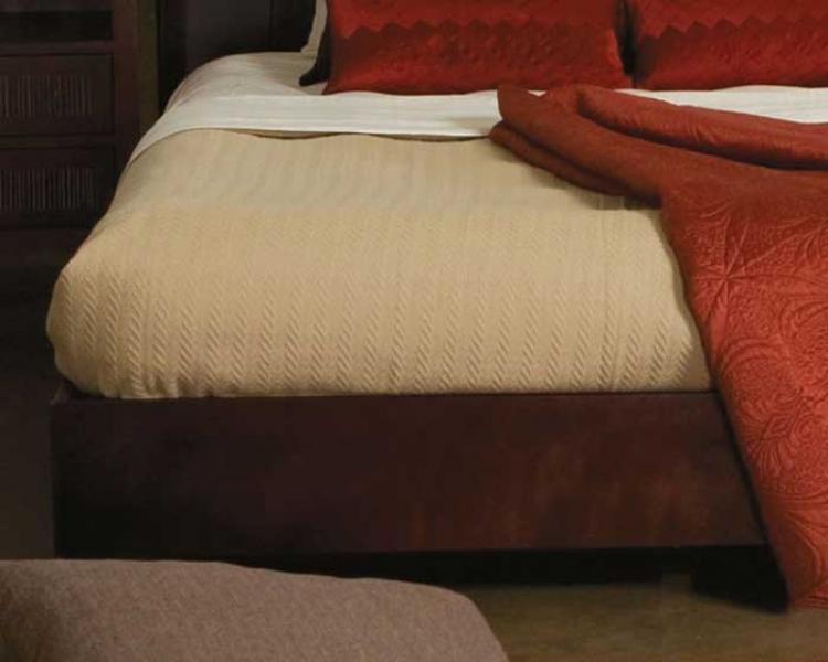 Classica Bed Frame - Modloft