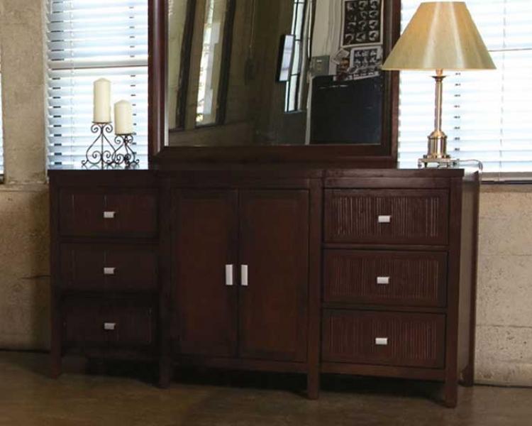 Classica Double Dresser - Modloft