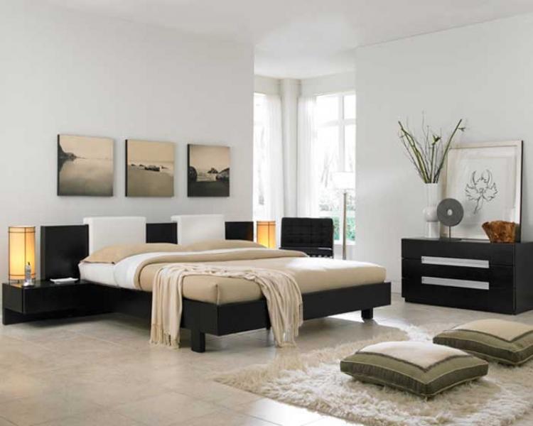 Monroe Bed - Modloft