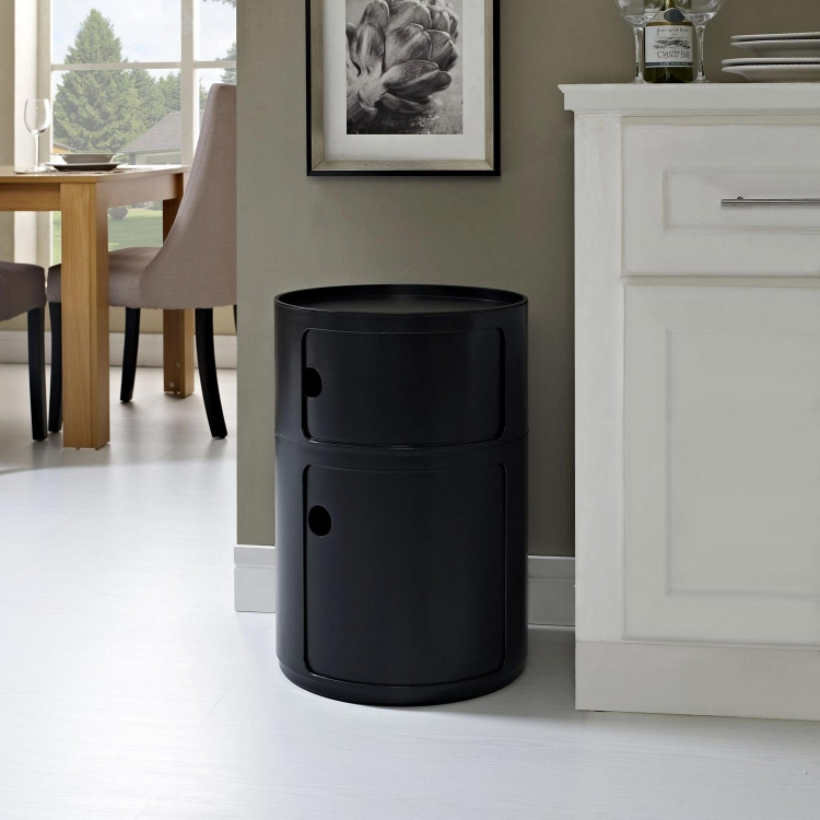 Orbit Storage Module - Black