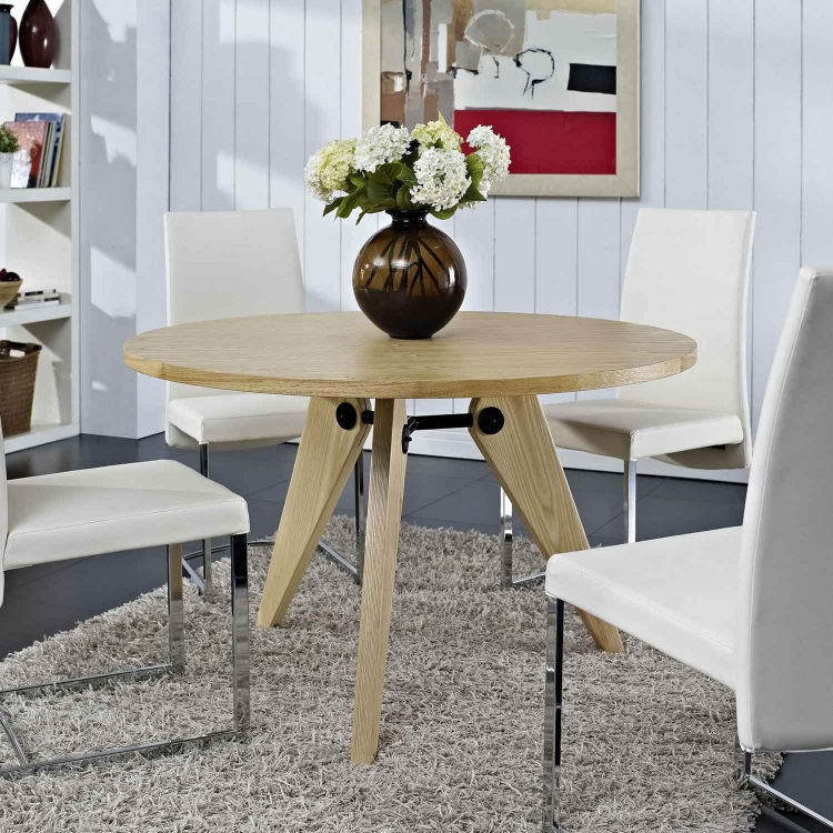Laurel Dining Table - Natural
