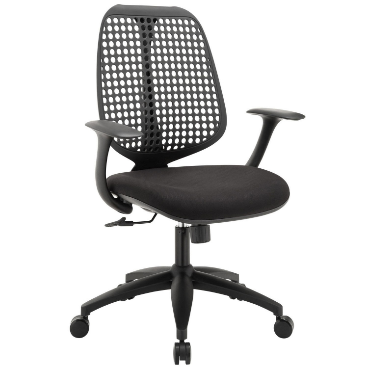 Reverb Office Chair - Black