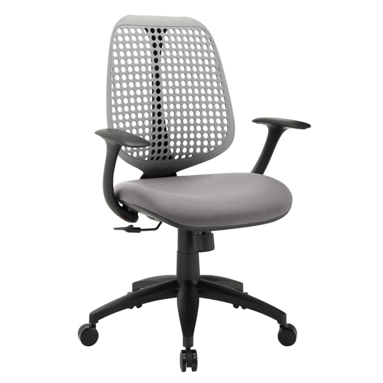 Reverb Office Chair - Gray