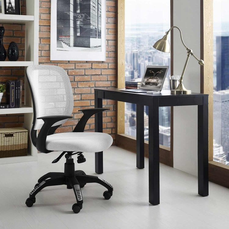 Scope Office Chair - White
