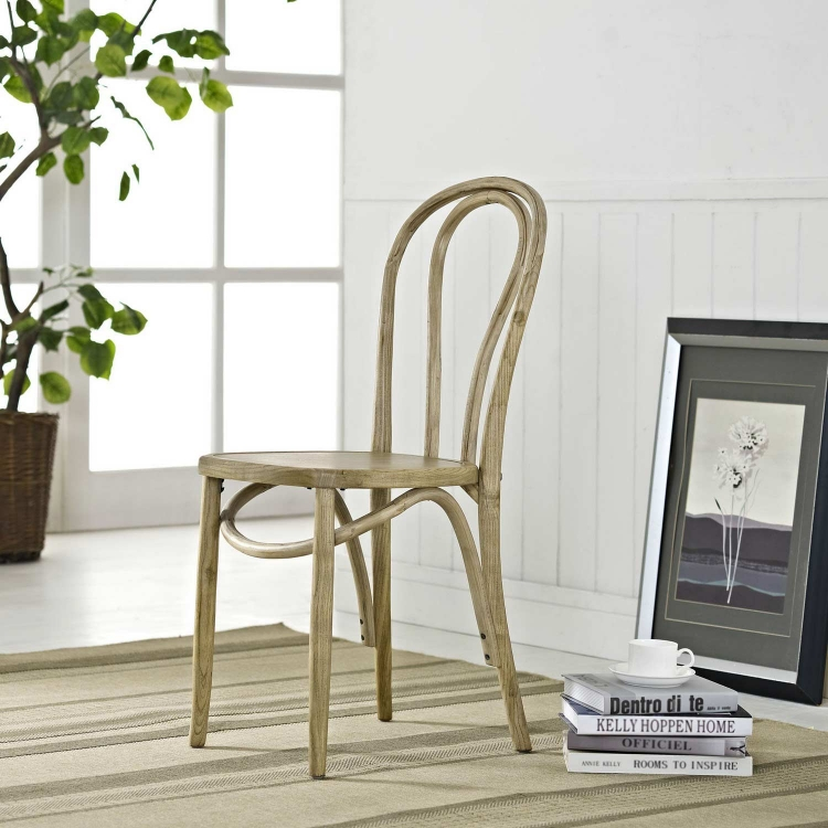 Eon Dining Side Chair - Natural