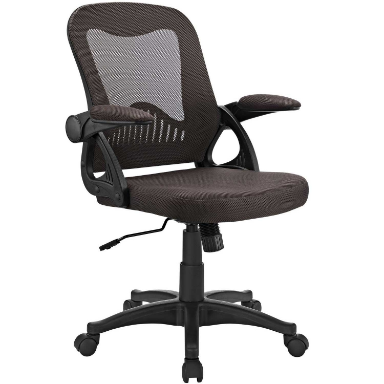 Advance Office Chair - Brown