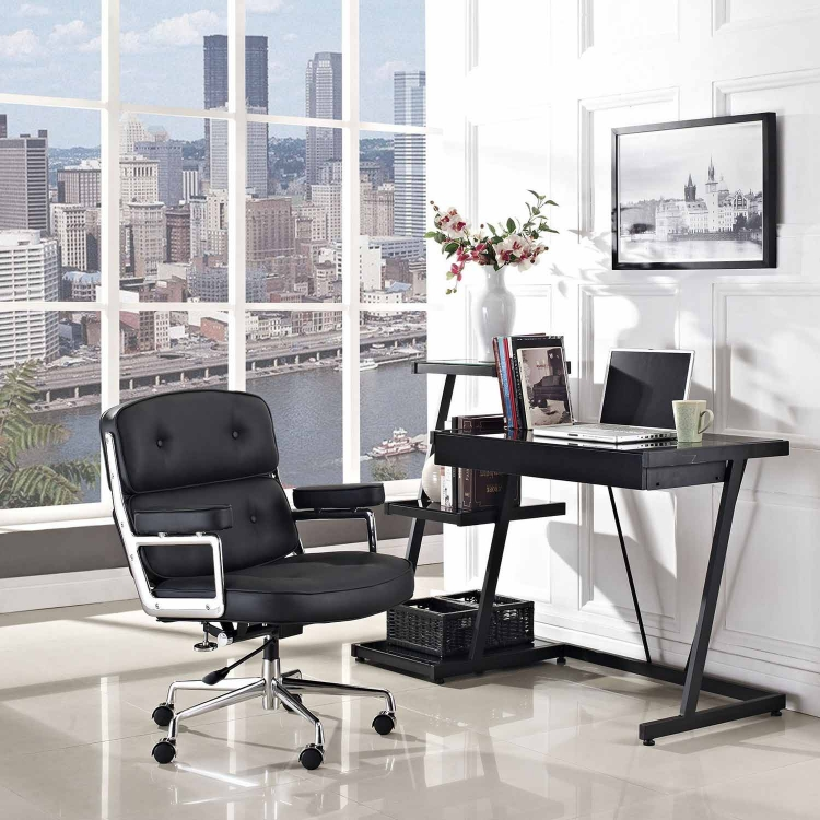 Remix Office Chair - Black