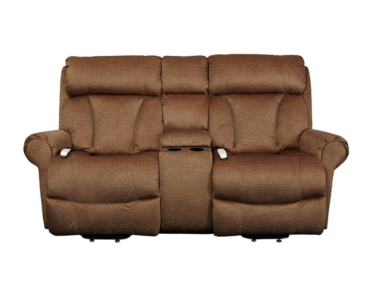 AS9002 Companion Dual Seat Wallaway Power Lift Chaise Recliner - Buff